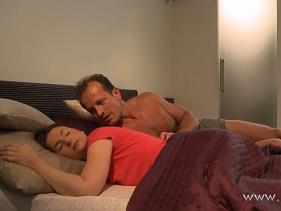 Acordou a Madura Gostosa da Sogra para um dia de sexo quente