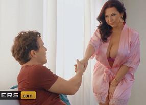 Xvideos mom com um rapaz ganhando um foda com uma madura quente